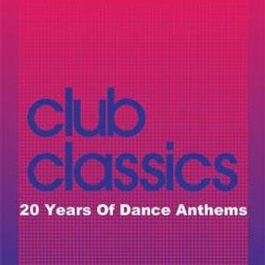 Club Classics - 11th August 2012