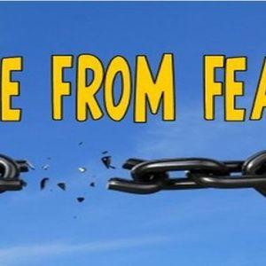 """Fear of Failure"""