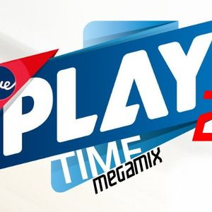 Playtime Vol.2 - 90's Greek Megamix @ Fourlife.gr