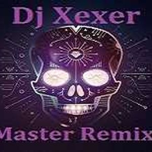 Xexer-in the future Vol. 18  (Original Remix)