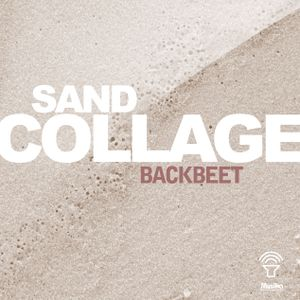 Sand Collage™ Mixed Live By Sergio A Rodriguez (BackBeet)