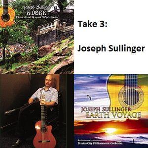 Take 3: Joseph Sullinger