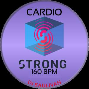 CARDIO STRONG MIX AGOSTO 2018 DEMO- DJ SAULIVAN