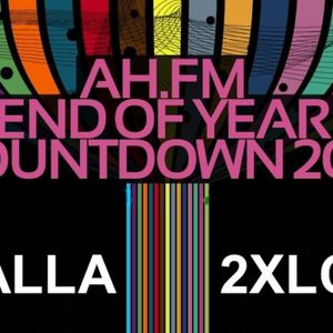Talla 2XLC end of the year mix 2011