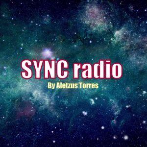 SYNC radio presentado por Aletzus Torres