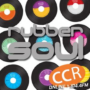 Rubber Soul - #rubbersoul - 12/08/17 - Chelmsford Community Radio