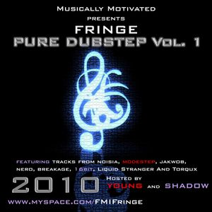 Pure Dubstep 2010 Volume I (mixed by Fringe)