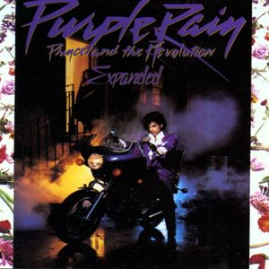 Purple Rain Movie Edition