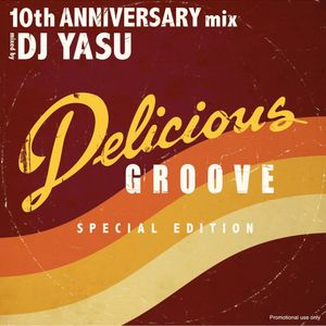 Delicious Groove