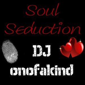 Soul Seduction 2015 Vol.I