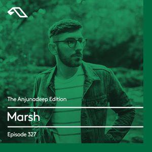 The Anjunadeep Edition 327 with Marsh