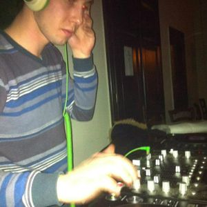 DjResident Lory-Party mix part 2