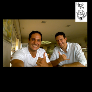 HeroCast #4 - Entrevista #3 - Ricardo Fragelli