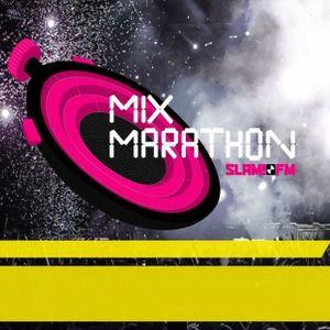 SLAM!FM Mix Marathon, JYRA (21-08-2015)