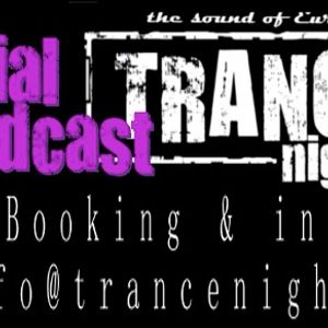 Podcast #102 @ Trancenights.it