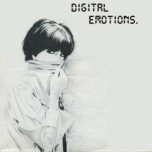 Digital Emotions 023 : Amour Passé.