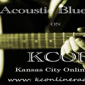 ACOUSTIC BLUES CLUB #125, DECEMBER 21, 2016