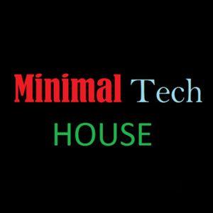 Mini me The DJ who housed me