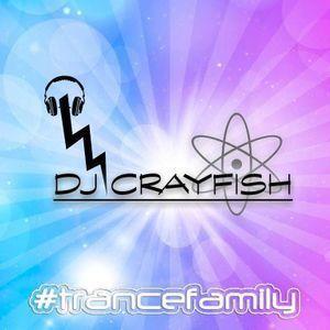 Dj.Crayfish - Journey to Trance ep.140