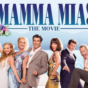 Back to the Soundtrack - Week 7 - Mamma Mia!