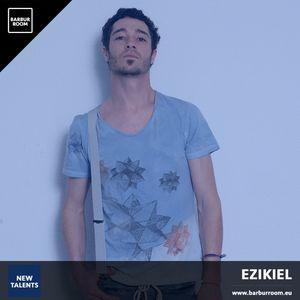 BRM New Talents #013 - EZIKIEL - www.barburroom.eu