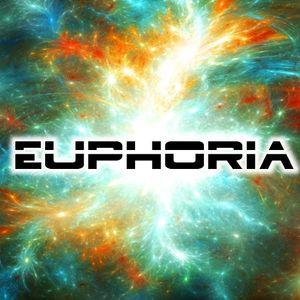 EUPHORIA ep.134 08-02-2017 (Loca FM Salamanca) DJ Correcaminos