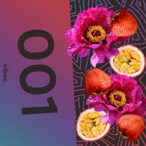 Kiwi vibes #001