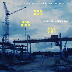 Construction Podcast - Episode 3: Michel Heukrodt