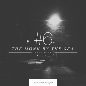 The Monk By The Sea