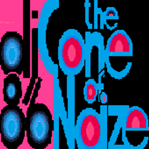 the Cone of Noize  10/8/15