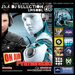 JXA Dj Selection Episode 65