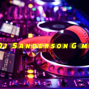 DJ SANDERSON G-MIX~MIX SUMMER PARTY (2015) 'In the fest'
