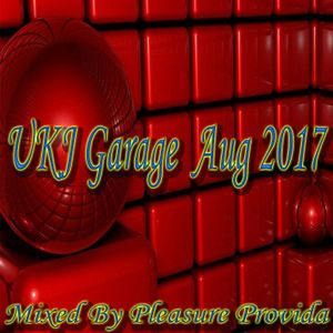 Pleasure Providida - UKG Sept 2017