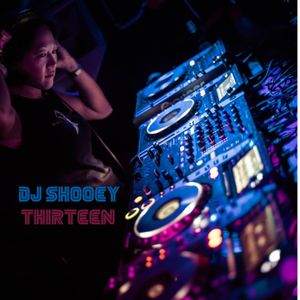 DJ ShOOey RIPEcast Thirteen