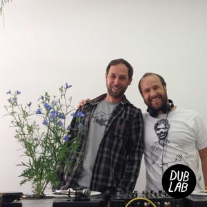 Ugly Drums & Chesney (dublab Popup Radio July 2017)