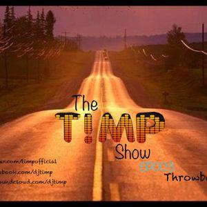 The Timp Show EP003 - Throwbacks