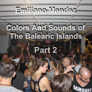 Emiliano Mendez@ Presentation of the party of Summer 2017 Part 2