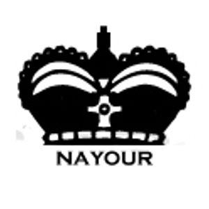 Nayour Mix May 2012 - DJ L0VAG :DD