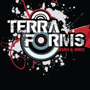 Terraforms 20/3/2015