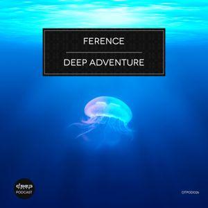 [dtpod026] Ference - Deep Adventure