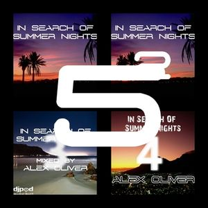 In Search Of Summer Nights 5 [Beach Session]
