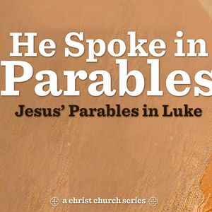 Colson - Parable of the Great Banquet