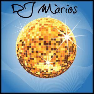 DJ Màrios DJ Set - 28 October 2012