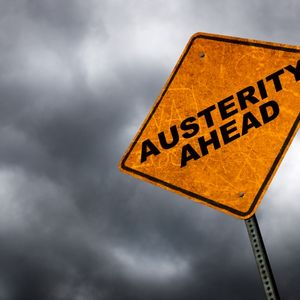 Episode Eleven - Austerity Forces Us To The Vault