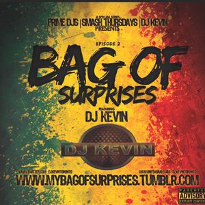Episode #2 - Bag of Surprises
