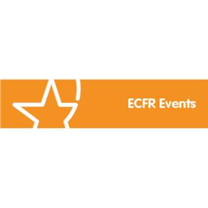 ECFR Annual Council Meeting 2017 – Welcome Speech by Mark Leonard (26.06.2017)