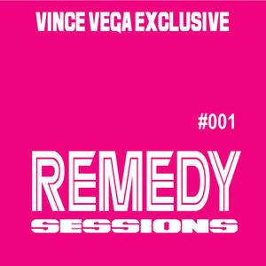 REMEDY SESSIONS 001