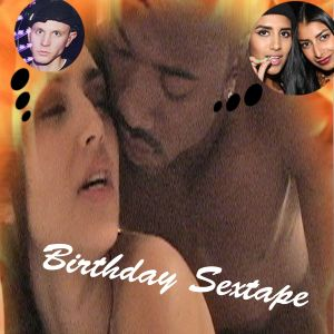 Lil India & Genie - Birthday Sexx Mixxtape