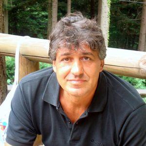 INTERVISTA A ...FABRIZIO PALAFERRI (DIRETTORE CENTRO DI PRODUZIONE TV DELL'ANTONIANO)