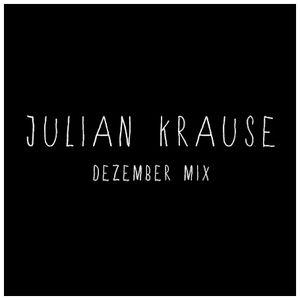 Julian Krause - Dezember Mix